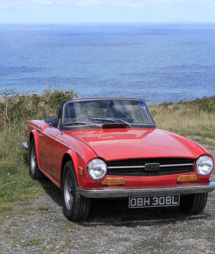 165 best Triumph Dolomite Sprint images on Pinterest | Br car ...