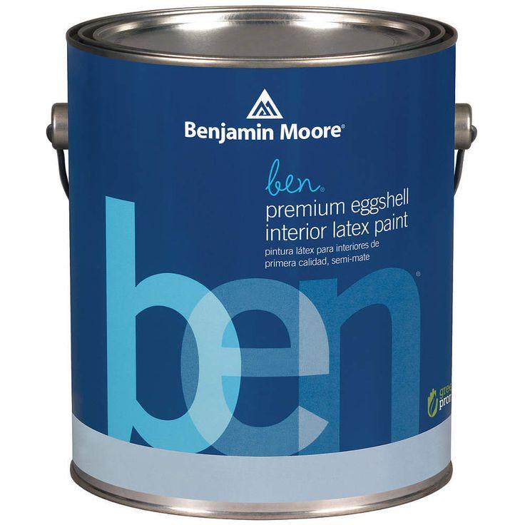 Benjamin Moore Ben Paint   Low VOC Paint   Ben Non Toxic Paint
