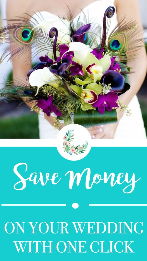 "Simply the best way to save money on your wedding!"" LastMinuteWed offers wedding deals up to 80% off of the best san francisco wedding florist. Simply the best way to save money on your wedding! Check out their blog for wedding saving tips and a wedding budgeting guide, among other things. There's no charge or signup whatsoever, just lots of deals! http://www.lastminutewed.com/deal/rose-express-florist-best-san-francisco-wedding-florist-wedding-deals/"