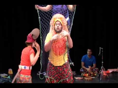 ▶ Eckerd Theater Company presents Aesop's Fables - YouTube