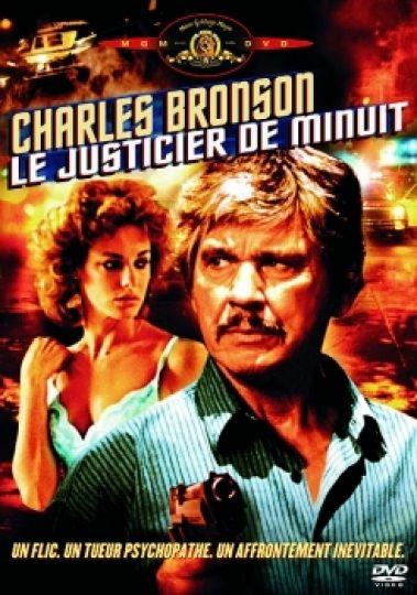 Le Justicier de minuit (10 to Midnight) est un film policier américain réalisé par J. Lee Thompson, sorti en 1983. Warren Stacey (Gene Davis) est un tueur en série qui tue des jeunes femmes, tout nu. Après avoir tué une amie de la fille de l'inspecteur Leo Kessler (Charles Bronson), celui-ci va tout faire pour l'arrêter.