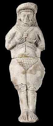 Elamite, about 1400-1200 BC From Susa, south-west Iran