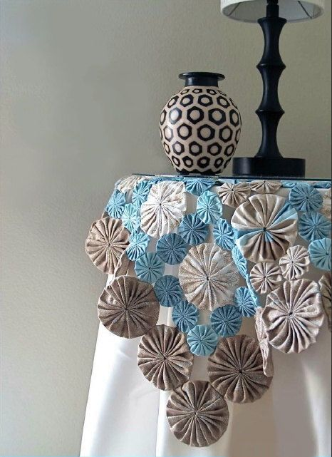 MAKE YOUR OWN Table Cover, Cloth Table Covers & Table Runners on Etsy, $22.63