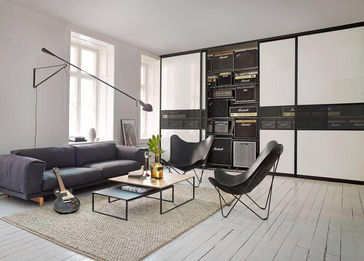 Mit Elfas Cleveren Aufbewahrungs Lösungen Verwandeln Sie Das Chaos In Ihrem  Wohnzimmer In Eine Perfekte Ordnung.