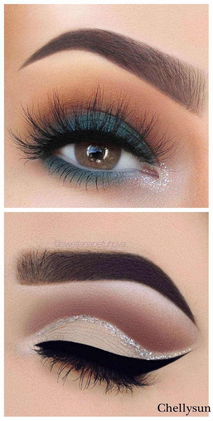 Easy Natural eye makeup tutorial step by step everyday colorful pink peach hoode…