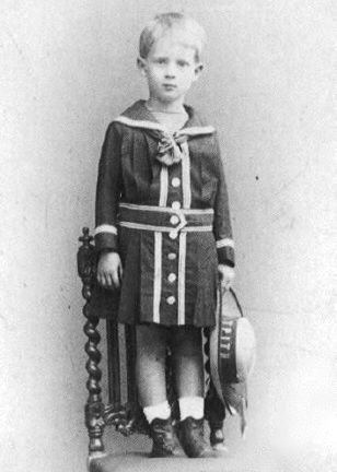 Prince Andrew of  Greece-father of Prince Philip Duke of Edinburgh