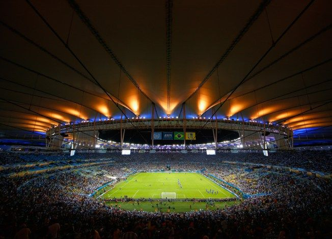Top 45 des plus belles photos du mondial de football 2014
