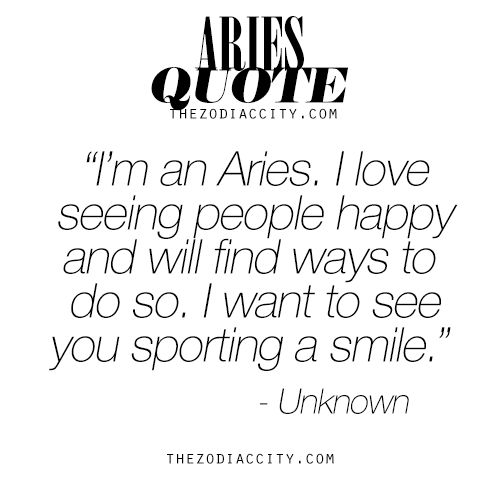 Aries Quotes: 17 Best Aries Quotes On Pinterest