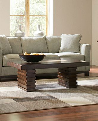 this is a very cool coffee table - Macys Coffee Table