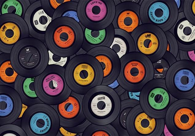 Albüm dinlemeye hevesimiz kaldı mı? (Mayk Şişman)