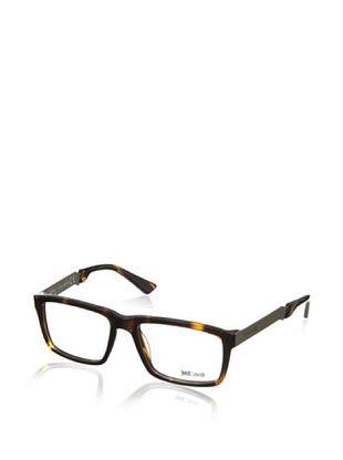50% OFF Just Cavalli Women's JC449 Eyeglasses, Dark Havana