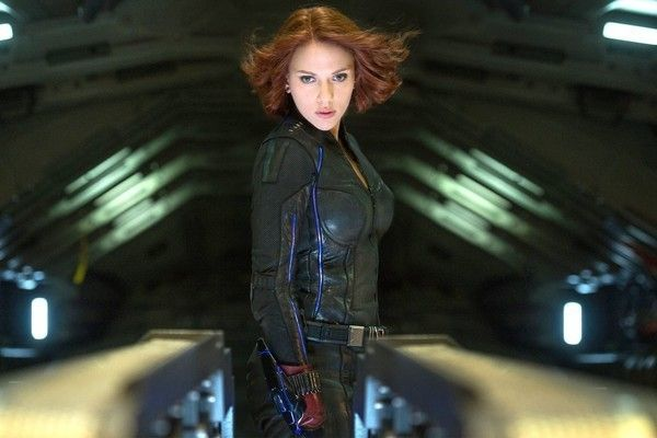 Who's Your Marvel Superhero Soulmate? - Take our quick quiz and see which hero is your match. - Quiz Haha Black Widow