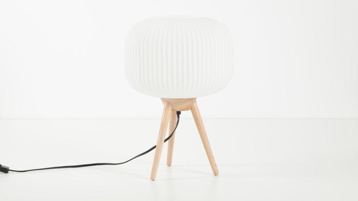 Verve Table/Floor Lamp