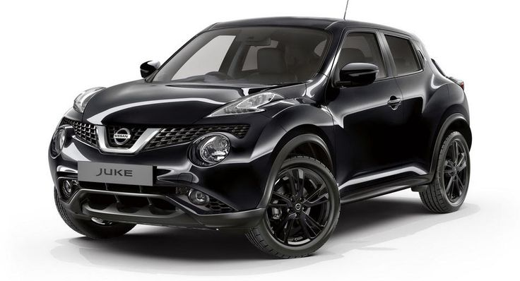 Tekna Pulse & N-Connecta Style Specs Join Juke Range From £18,755 #New_Cars #Nissan