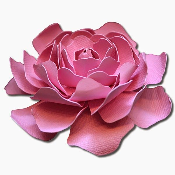 3D flower tutorial by Jamie Cripps (design #59717 in the ...