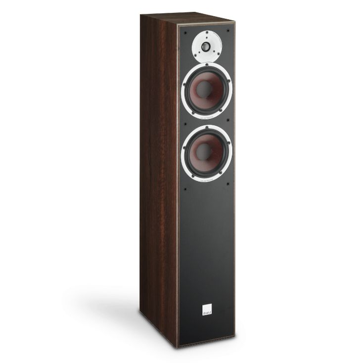 DALI SPEKTOR 6 in Walnut finish. The power house of the SPEKTOR family - including a lot of bang for the buck. #dalispektor6 #dalispektor #dalispeakers