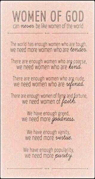 Women of God •• | pressing forward | Pinterest