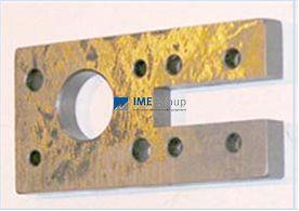 Купить A01353– ПОДСТАВКА НОЖА, industrias CDR (Испания) | IME Group