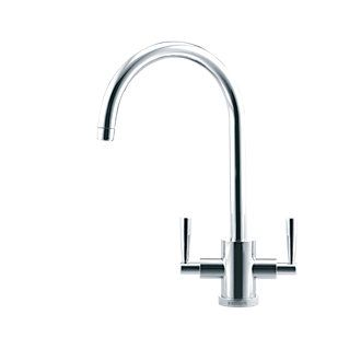 Order online at Screwfix.com. Franke olympus mono mixer kitchen tap. Chrome-plated brass. 5 year manufacturer's guarantee (1 year on finish). FREE next day delivery available, free collection in 5 minutes.