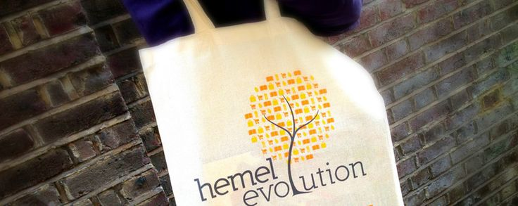 Hemel #Evolution #Bags - Promotional gifts and embroidered workwear
