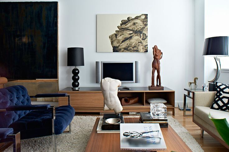 17 best images about mid century modern megan on for Modern eclectic living room
