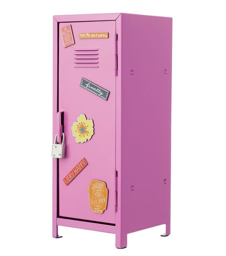 mini casier de vestiaire - HEMA