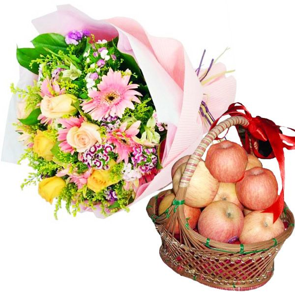 Send delicious fruit hampers to India from our online store at Tajonline.com. For more information click here: http://www.tajonline.com/gifts-to-india/gifts-FGA195.html