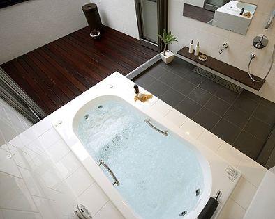アルティス「浴槽 施工実例」