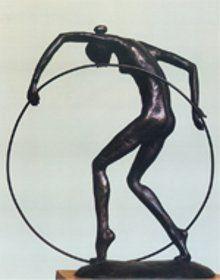 Innocenzo Vigoroso - corpi danzanti -