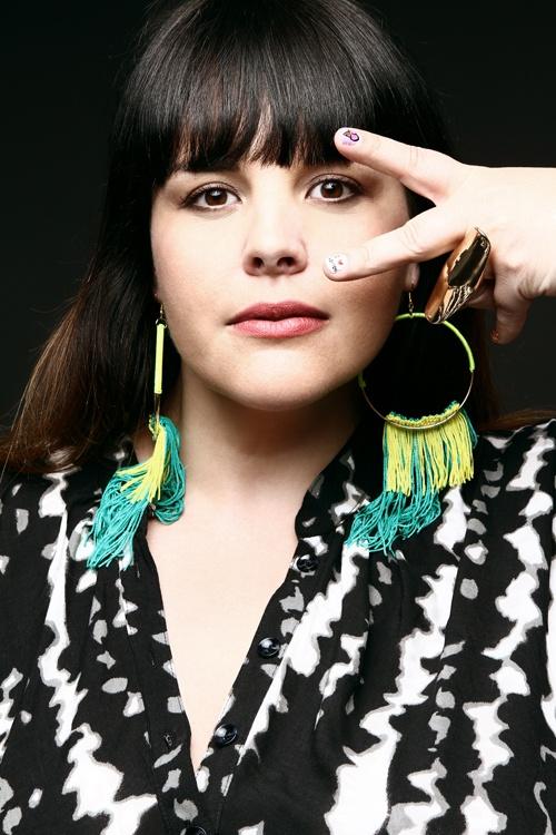 O blog de moda por Stephanie Zwicky: Diy Acessórios
