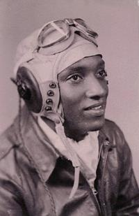 Tuskegee Airmen: In 2007 Connie Napier was awarded the Congressional Gold Medal.