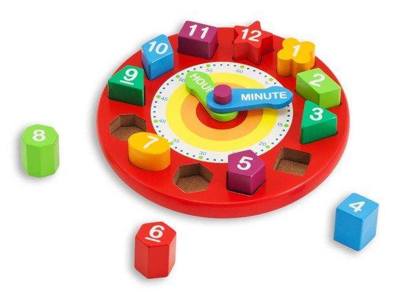 Dzień Dziecka zbliża się dużymi krokami, dlatego dla Waszych pociech przygotowaliśmy, cieszącą się ogromnym zainteresowaniem, ofertę drewnianych zabawek edukacyjnych Melissa & Doug. http://maxi-baby.pl/index.php?d=szukaj&producent=420 Zachęcamy do zakupów.