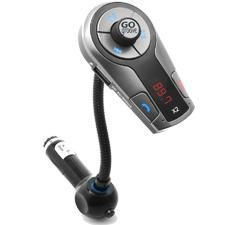 GoGroove FlexSMART X2 -  Best Car MP3 Players FM Transmitters