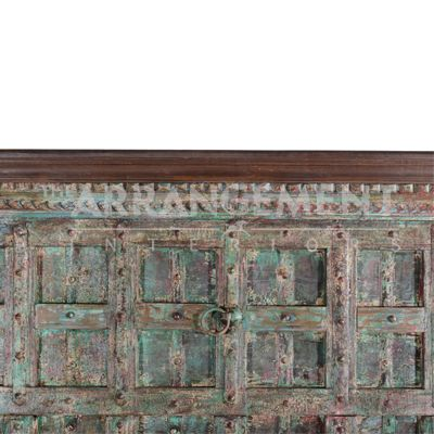 Old Door Bed   Rustic furniture in Houston and Dallas. The best furniture store for custom built western furniture.