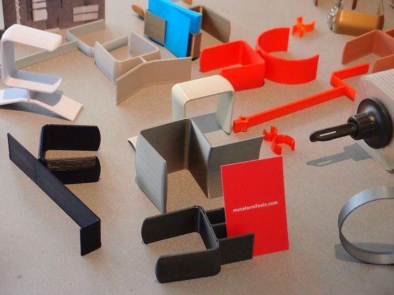 """Expo : l'impression 3D est-elle vraiment """"l'usine du futur"""" ?: http://www.lifestyl3d.com/design-impression-3d-expo-a-ne-manquer/"""