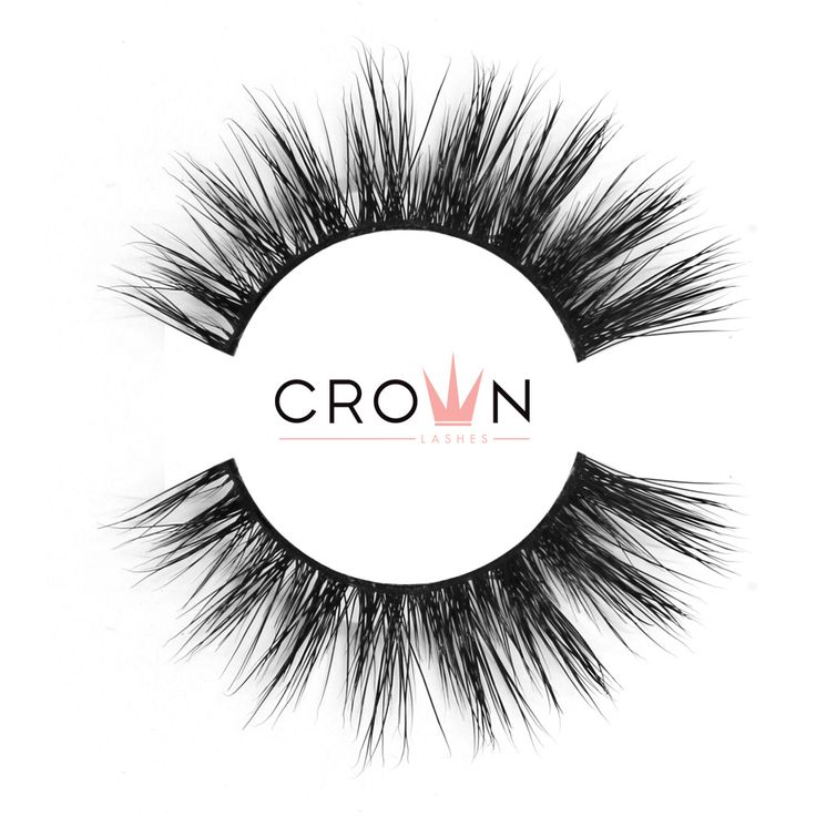 -ANGEL EYES-  Classic, Luxurious Silk Lashes. These Fake Lashes are handmade and cruelty free! Crown Lashes are ultra luxurious, lightweight and with their matte fibers, they are super natural looking! Their ultra thin seamless band will make the process of your fake lashes application easier then ever! Our latex-free Crown glue provides a precise and mess free application. 21.99$ can