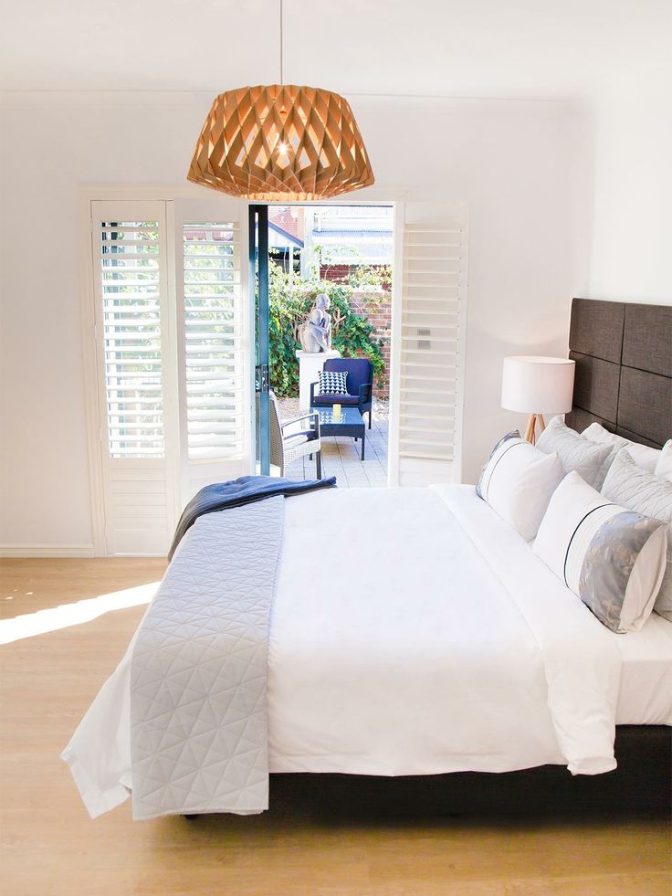 The Suite Life! The most luxurious bed and breakfast located in the heart of Highgate, Western Australia.