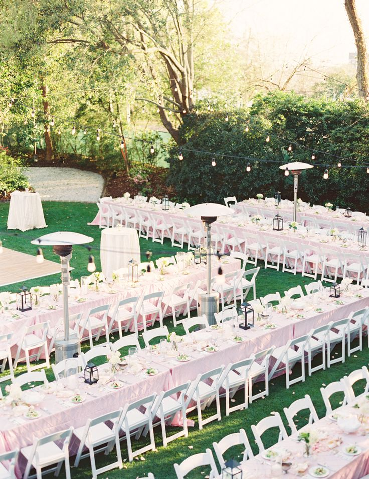 Big Day · ProjectWedding   Garden Wedding