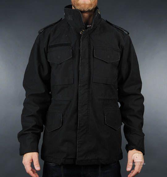 alpha industries m65 vf 59 jacket mashkulture fashion. Black Bedroom Furniture Sets. Home Design Ideas