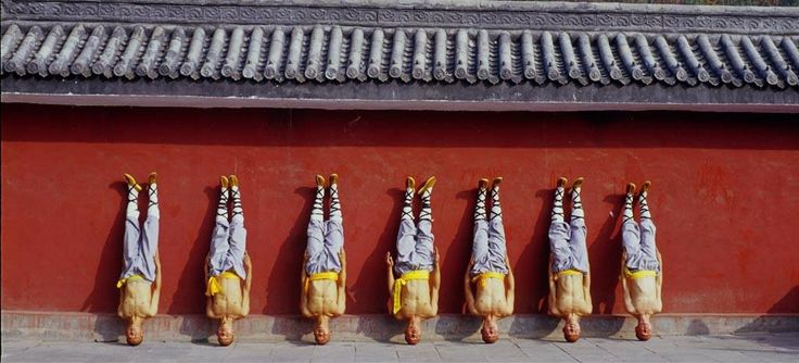 Luoyang Tours: Luoyang's Tourist Attraction Shaolin Temple for Luoyang Sighteeing