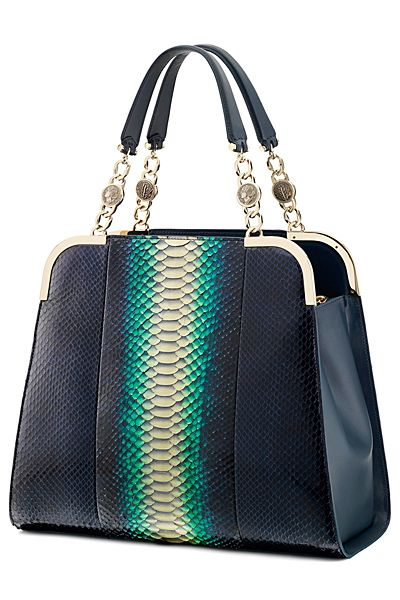 Bulgari  2014 Handbag - Bag / Bolsos - Carteras