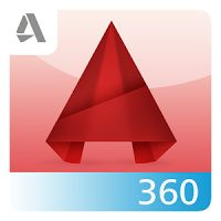 AutoCAD 360 Pro APK   Autodesk AutoCAD 360 - the official mobile application AutoCAD . Take advantage of AutoCAD wherever you are! AutoCAD 360 is a free application to view DWG drawings with easy -to-use and development of tools that allow you to view create  edit and share AutoCAD drawings across the web and mobile devices - anytime anywhere. Simplify your site visits of the most powerful drafting and editing tools available . The mobile application AutoCAD 360 offers a wealth of features…