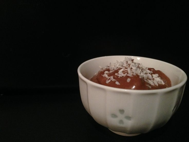 Healthy Chocolate Mousse Love creamy, rich puddings yet are conscious of what you eat? Try our healthier chocolate mousse recipe with avocado and it'll satisfy any sweet treat craving.