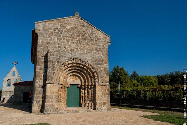 Igreja do Mosteiro do Salvador de Bravães, Ponte da Barca