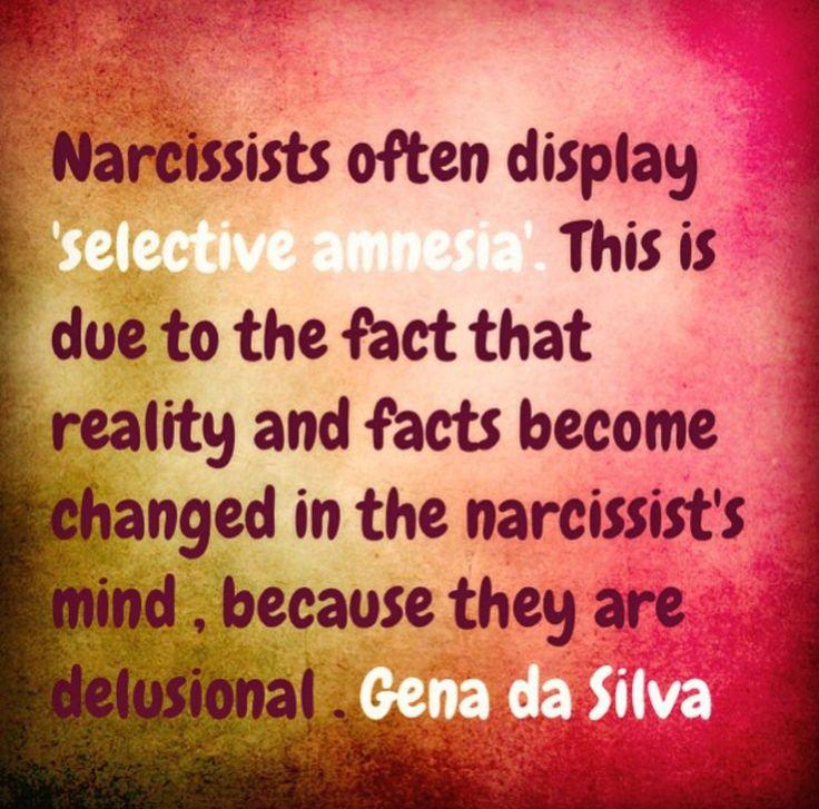beyond delusional. that explains it