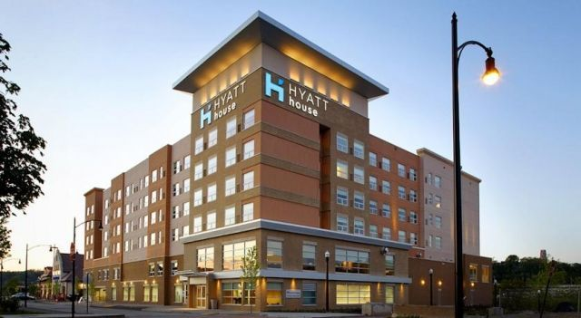 HYATT House Pittsburgh, PA -South Side -