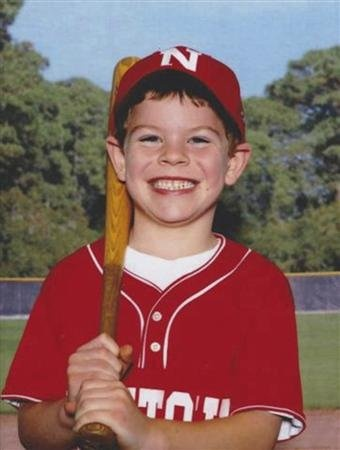 Jack Pinto - On December 14, 2012, Adam Lanza opened fire at Sandy Hook Elementary School in Newtown, Connecticut, USA, killing 20 children and 6 adults.