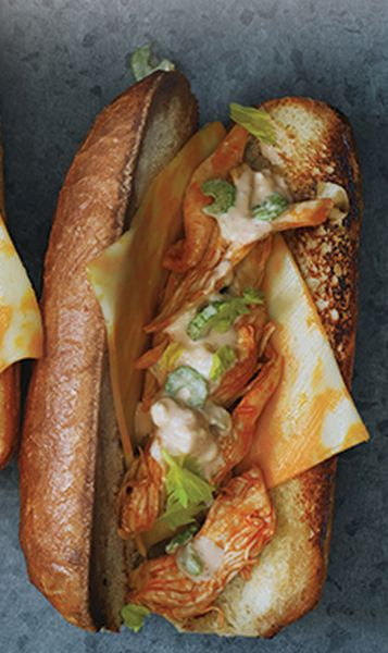 online shop for shoes uk Shredded Buffalo Chicken Sandwiches   how can you not love them