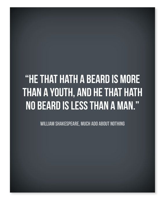 373 Best Beard & Memes/quotes Images On Pinterest