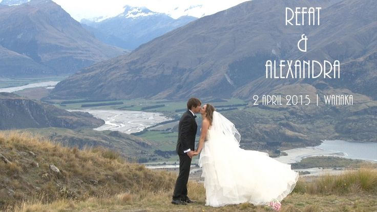 This gorgeous Russian couple began with a first look by the lake at Edgewater Resort then Alpine Helicopters picked us up from there and flew us up to Coromandel Peak for their beautiful and intimate ceremony. Their amazing day was created by the lovely team at NZ Heli Weddings www.nzheliweddings.co.nz  Photography: Larsson Celebrant: Jools MacKnight  Helicopters : Alpine Helicopters  Flowers: The Flower Room Hair: Absolutely Fabulous Make Up: Janine Joseph
